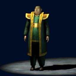 Губернатор Эдо